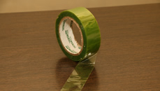 High Temperature Masking Tapes